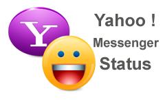 yahoo-messenger-status